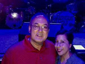 Don attended Deep Purple: the Long Goodbye Tour on Sep 23rd 2019 via VetTix