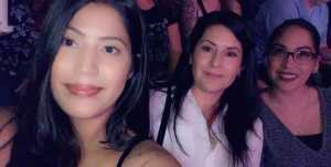 Yesenia attended Carrie Underwood - the Cry Pretty Tour on Sep 12th 2019 via VetTix
