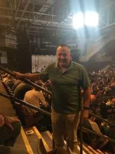 Sean attended Sweet Steely Dan Tour 2019 on Sep 10th 2019 via VetTix