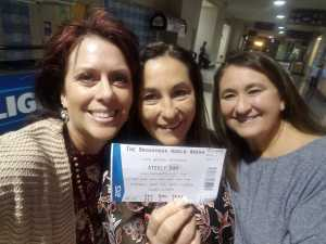 Jessica attended Sweet Steely Dan Tour 2019 on Sep 10th 2019 via VetTix