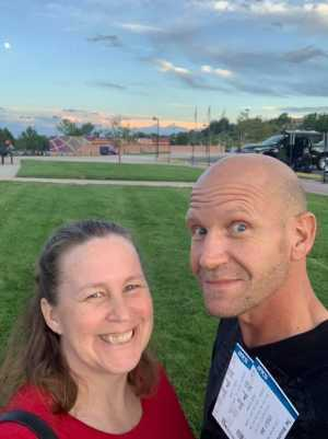 Cynthia attended Sweet Steely Dan Tour 2019 on Sep 10th 2019 via VetTix