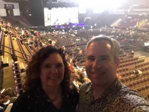 Kristina attended Sweet Steely Dan Tour 2019 on Sep 10th 2019 via VetTix
