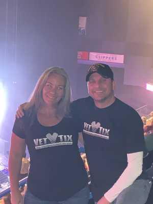 Veronica attended Mercyme on Sep 8th 2019 via VetTix