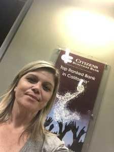 Kristin attended Mercyme on Sep 8th 2019 via VetTix