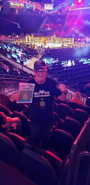 Click To Read More Feedback from Tyson Fury vs Otto Wallin - Top Rank Boxing