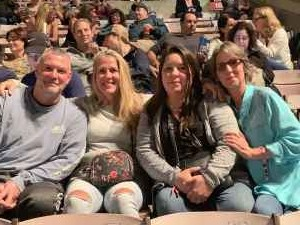 dennis attended Heart and Joan Jett & the Blackhearts: Love Alive Tour on Sep 26th 2019 via VetTix