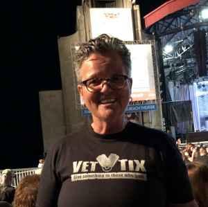 Patti attended Heart and Joan Jett & the Blackhearts: Love Alive Tour on Sep 26th 2019 via VetTix