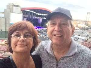 Shannon attended Heart and Joan Jett & the Blackhearts: Love Alive Tour on Sep 26th 2019 via VetTix