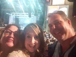 Todd attended Heart and Joan Jett & the Blackhearts: Love Alive Tour on Sep 26th 2019 via VetTix