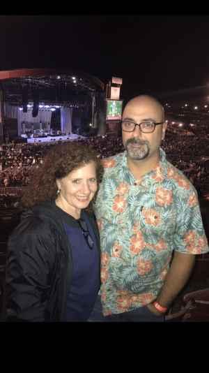 Michael attended Heart and Joan Jett & the Blackhearts: Love Alive Tour on Sep 26th 2019 via VetTix