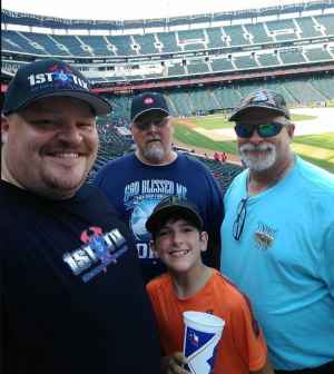 Click To Read More Feedback from Texas Rangers vs. Boston Red Sox - MLB