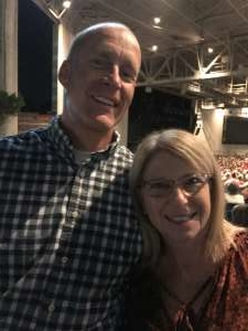 Paul attended ZZ Top - 50th Anniversary Tour on Oct 6th 2019 via VetTix