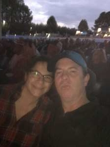 Jay attended ZZ Top - 50th Anniversary Tour on Oct 6th 2019 via VetTix