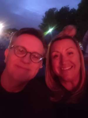 Craig attended ZZ Top - 50th Anniversary Tour on Oct 6th 2019 via VetTix