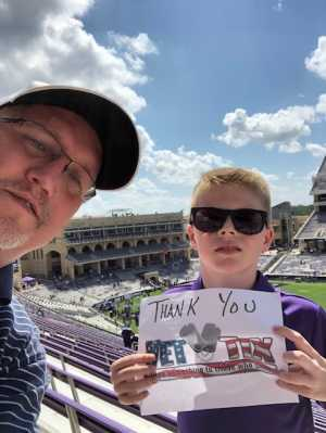Click To Read More Feedback from TCU - SMU - Football