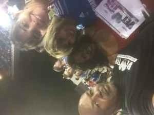 Eric attended San Jose Earthquakes vs. Philadelphia Union - MLS on Sep 25th 2019 via VetTix