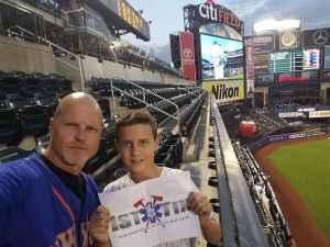 Click To Read More Feedback from New York Mets vs. Miami Marlins - MLB