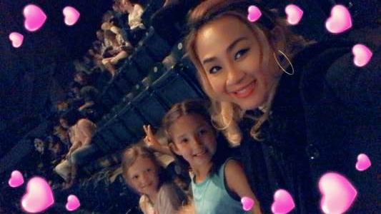 Nhung attended Hugh Jackman: the Man. The Music. The Show. on Oct 12th 2019 via VetTix