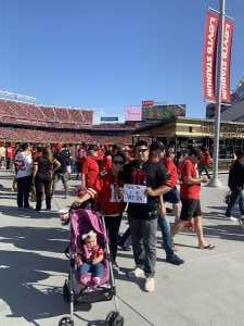 Click To Read More Feedback from San Francisco 49ers vs. Pittsburgh Steelers - NFL