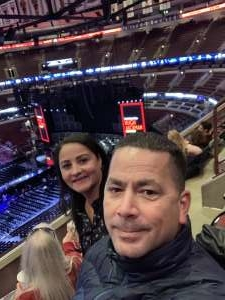 Alexis attended Hugh Jackman: the Man. The Music. The Show. on Oct 11th 2019 via VetTix
