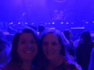 Rene attended Scotty Mccreery With Temecula Road on Oct 3rd 2019 via VetTix