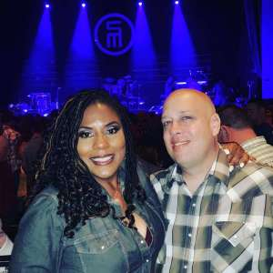 Steven attended Scotty Mccreery With Temecula Road on Oct 3rd 2019 via VetTix