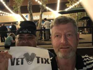 Marc attended Roy Orbison and Buddy Holly: Rock N Roll Dream Tour on Oct 1st 2019 via VetTix