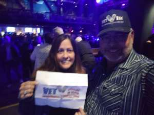 Carlos attended Who S Bad the Ultimate Michael Jackson Experience on Dec 19th 2019 via VetTix