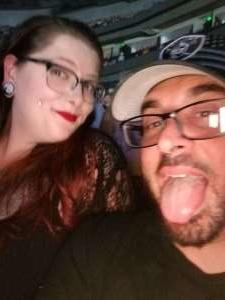 O. Fonseca attended The Black Keys - Let's Rock Tour on Oct 1st 2019 via VetTix