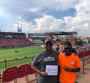 Click To Read More Feedback from FC Dallas vs. Sporting Kansas City - MLS