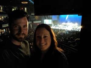 Lucas attended Silence the Violence - Benefit Concert: Katy Perry, Norah Jones, Mavis Staples, the Celebration Gospel Choir, Jeremy Elliot on Oct 11th 2019 via VetTix