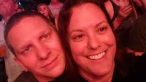 PATRICK attended Guns N' Roses - not in This Lifetime Tour on Oct 7th 2019 via VetTix