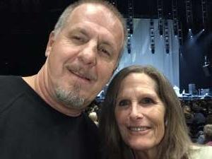 John attended The Black Keys - Let's Rock Tour on Oct 8th 2019 via VetTix