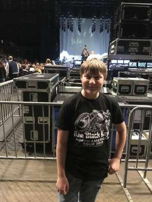 Kevin attended The Black Keys - Let's Rock Tour on Oct 8th 2019 via VetTix