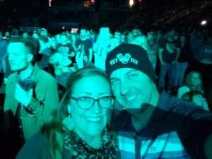 Steve Pod attended The Black Keys - Let's Rock Tour on Oct 8th 2019 via VetTix
