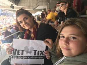 Click To Read More Feedback from Arizona State University Sun Devils vs. WSU - NCAA Football