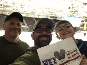 Click To Read More Feedback from Maine Mariners vs. Newfoundland Growlers - ECHL