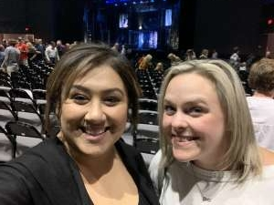 Michelle attended We Will Rock You - the Musical on Tour on Oct 22nd 2019 via VetTix
