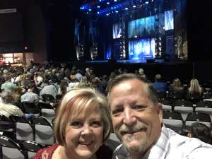 John attended We Will Rock You - the Musical on Tour on Oct 22nd 2019 via VetTix