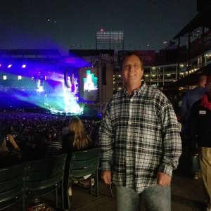 tom attended Billy Joel - Please Read Details Below on Oct 12th 2019 via VetTix