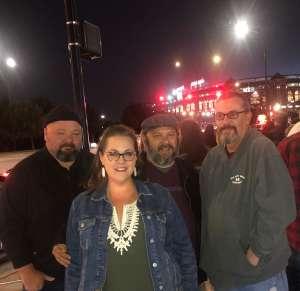 Thomas attended Billy Joel - Please Read Details Below on Oct 12th 2019 via VetTix