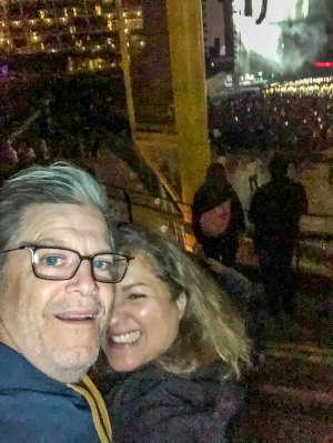 Michael attended Billy Joel - Please Read Details Below on Oct 12th 2019 via VetTix