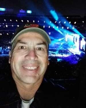 R!ichard  attended Billy Joel - Please Read Details Below on Oct 12th 2019 via VetTix