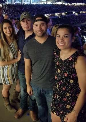 Jason attended Billy Joel - Please Read Details Below on Oct 12th 2019 via VetTix