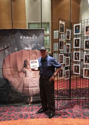 Click To Read More Feedback from Napoli Performed by Ballet Arizona - Saturday