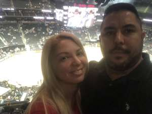 Mario attended PBR Xxvi World Finals 2019 - Las Vegas - Wednesday Nov. 6 Only on Nov 6th 2019 via VetTix