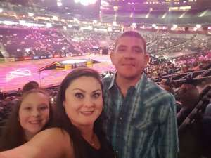 douglas attended PBR Xxvi World Finals 2019 - Las Vegas - Wednesday Nov. 6 Only on Nov 6th 2019 via VetTix