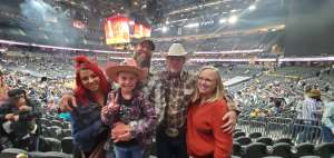 Livio attended PBR Xxvi World Finals 2019 - Las Vegas - Wednesday Nov. 6 Only on Nov 6th 2019 via VetTix
