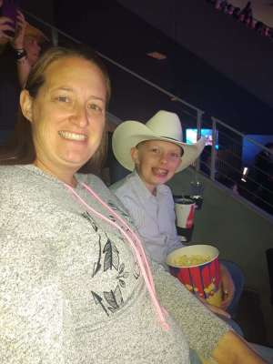 Christopher attended PBR Xxvi World Finals 2019 - Las Vegas - Wednesday Nov. 6 Only on Nov 6th 2019 via VetTix