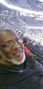 Darryl attended Georgia Tech Yellow Jackets vs. University of Arkansas Razorbacks- NCAA Men's Basketball on Nov 25th 2019 via VetTix